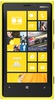 Смартфон NOKIA LUMIA 920 Yellow - Иваново