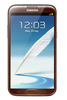 Смартфон Samsung Galaxy Note 2 GT-N7100 Amber Brown - Иваново