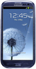 Смартфон SAMSUNG I9300 Galaxy S III 16GB Pebble Blue - Иваново